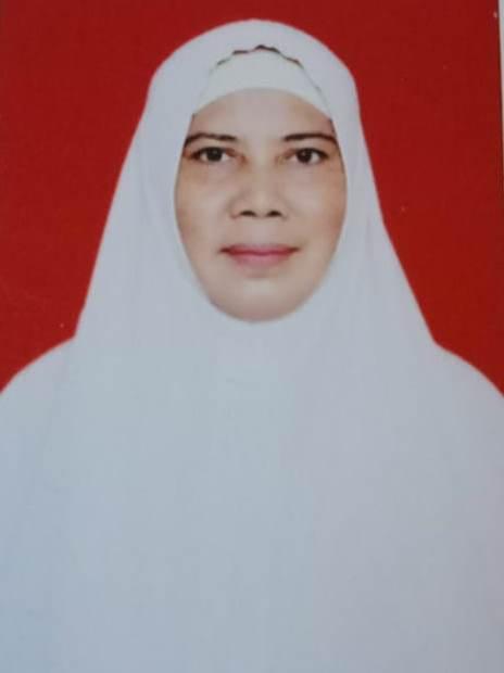Hj. A. Sykhdariah Hamid, S.Pd.