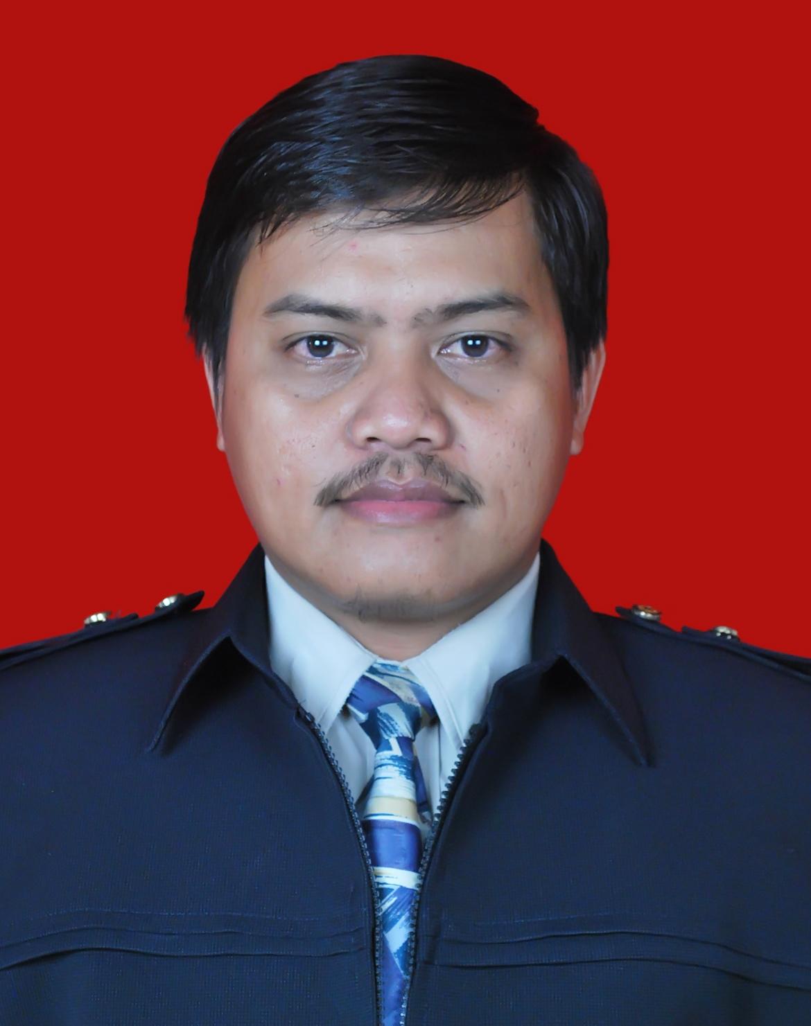Aris Syahruddin, S.Kom, M.MPd