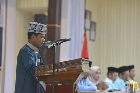 Ekskul Tilawah Al-Qur\\\\'an