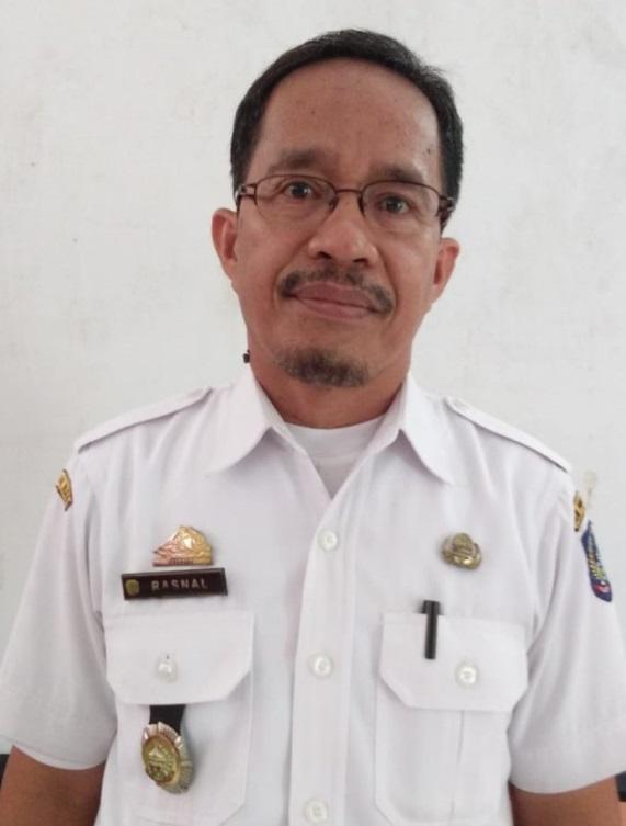 Drs. Rasnal, M. Pd.