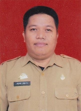 Musri Jaya M., S.Kom