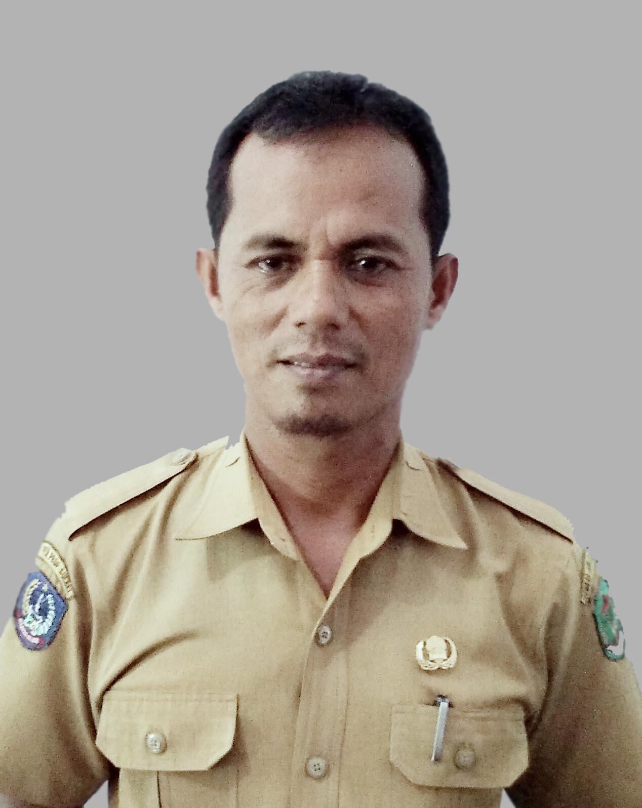 Saharuddin, S.Pd.