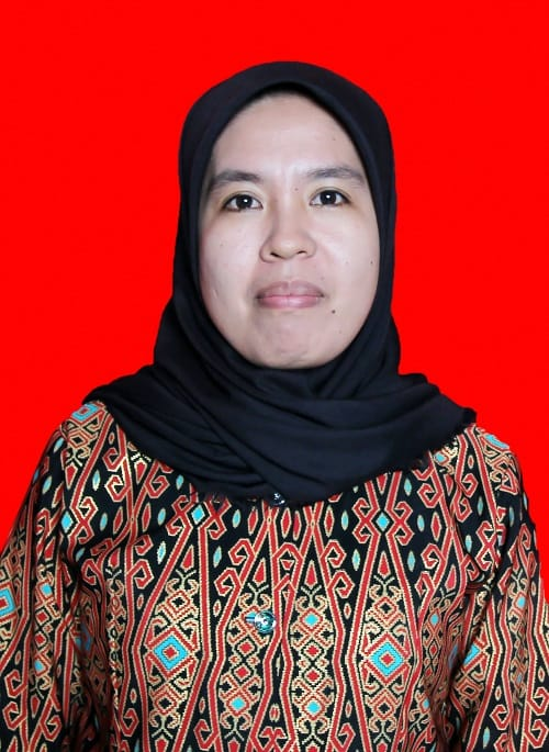Siti Hasirah, S.Pd