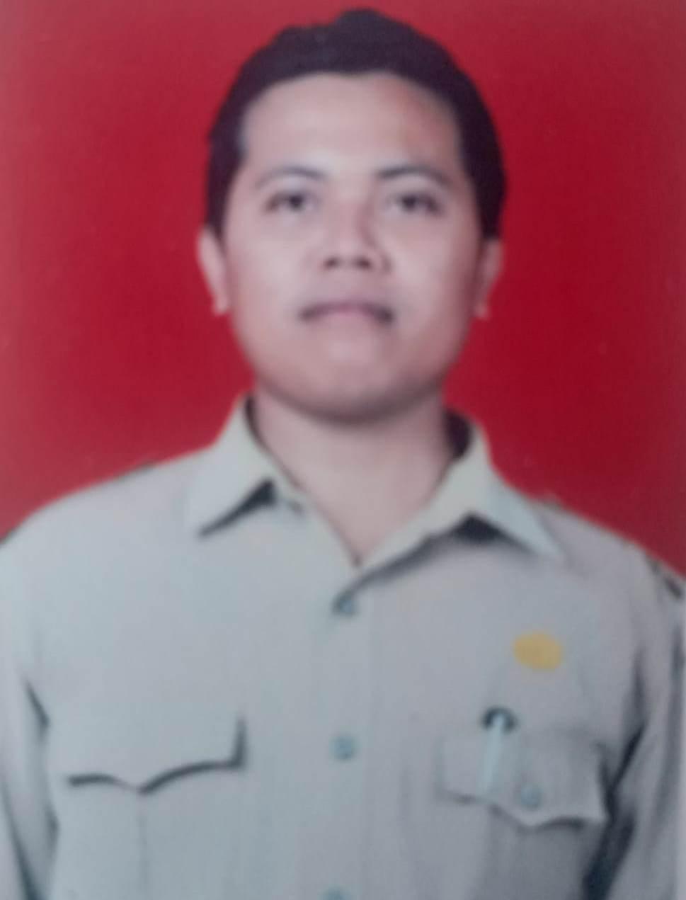 Toni Nur Ahmad, S.Pd.