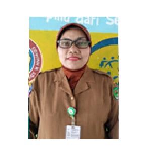 Fatmawati, S.Pd.