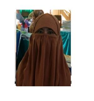 Umrah Bachrun, S.Pd.I.
