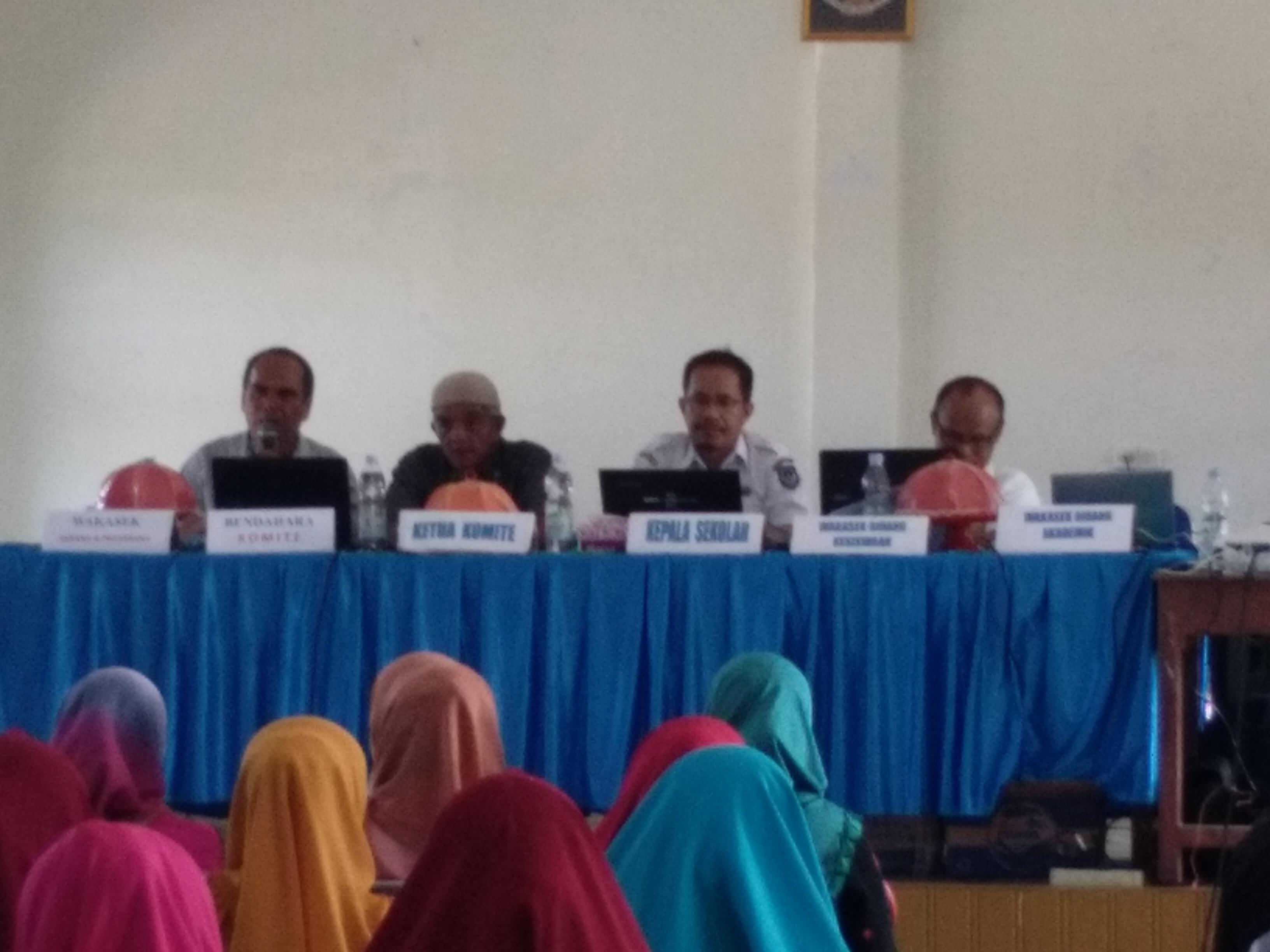Rapat Komite 2019