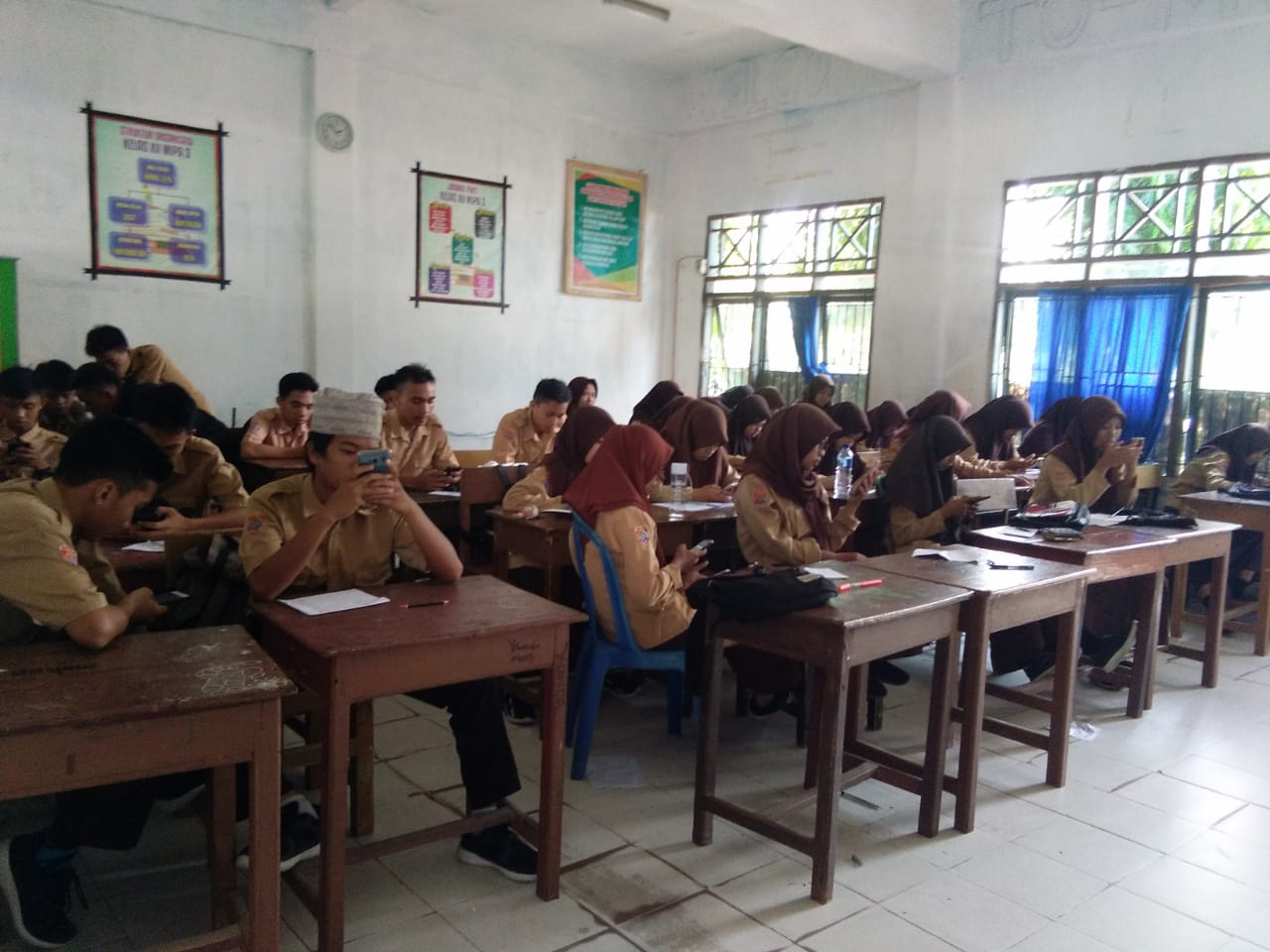 Tryout XII IPA 3